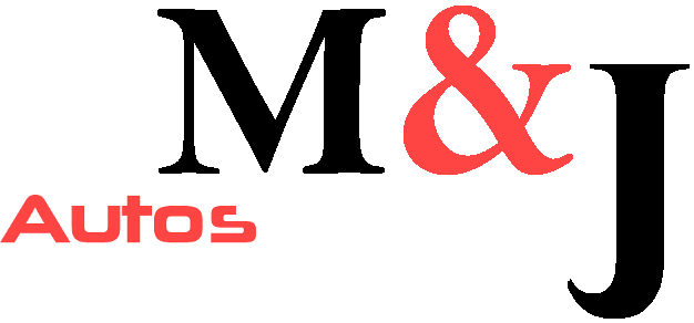 M&J Autos Limited Logo